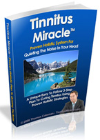 Tinnitus Miracle Review